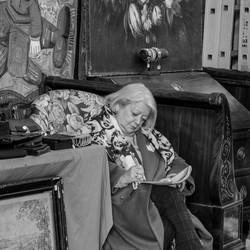 parijs in de voetsporen van Henri Cartier Bresson