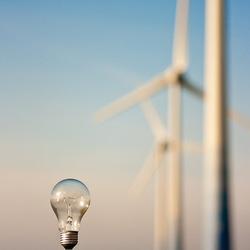 Groene Energie?