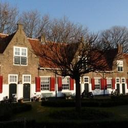 6 jaar  op ZOOM met  Naaldwijk H Geesthofje  31 jan 2012