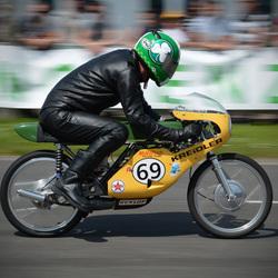 Kreidler Classic 50cc Racer