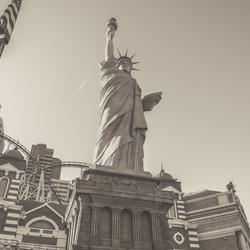Statue of Liberty (mini)