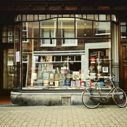 Haarlem Boekenwinkel