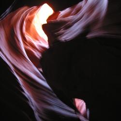 Antilope Canyon Page USA