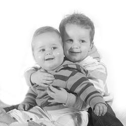Broertjes