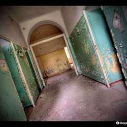Het Blauwe Ziekenhuis VII