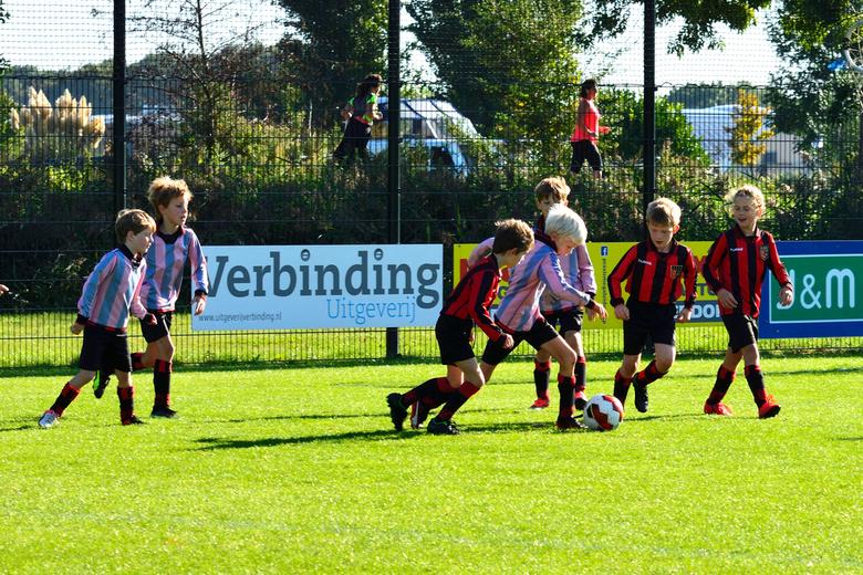 jeugdvoetbal -