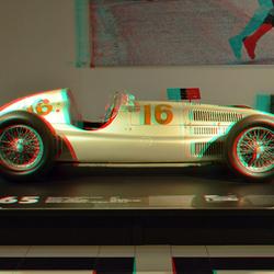 Louwman Automuseum 3D