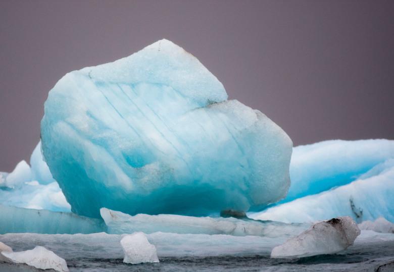 Het ijsblokje