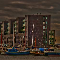 Almere,Haven,Almere Haven