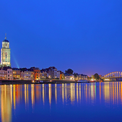 skyline hdr Deventer