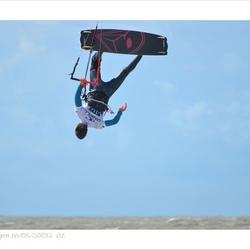 O'NEALL Kite Board 1