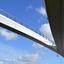 Fiets en voetgangersbrug over Amsterdam-Rijnkanaal 3