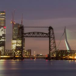 De Hef, Rotterdam.