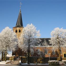 Hervormde Kerk Beetgum