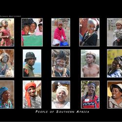 People of Afrika