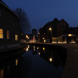 Bewerking: Workshop nachtfotografie Breda 8 onbewerkt
