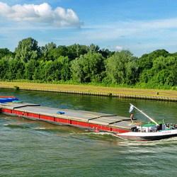 Amsterdam Rijnkanaal en omgeving 411.