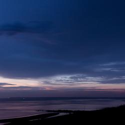 Sunset Den Helder