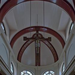 St. Vincentius A Paulo Kerk