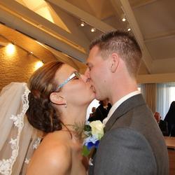Huwelijk van Niels en Lori 2
