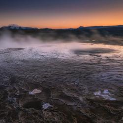 Icelands insides