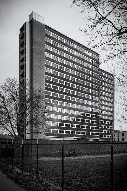 Gent - Studentenhome -