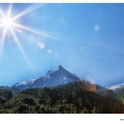 Mont Blanc 1