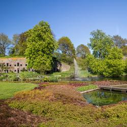 Botanischetuin Utrecht