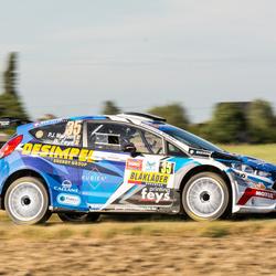 Rally van Ieper 2017