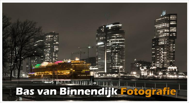 Citylife Rotterdam - Kop van Zuid