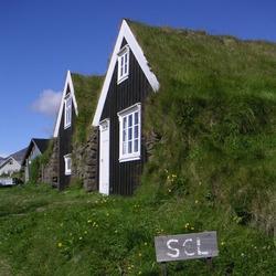 Duurzaam bouwen in IJsland