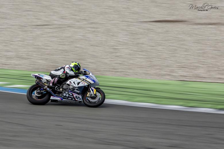 Superbike IDM - TT circuit Assen 2017