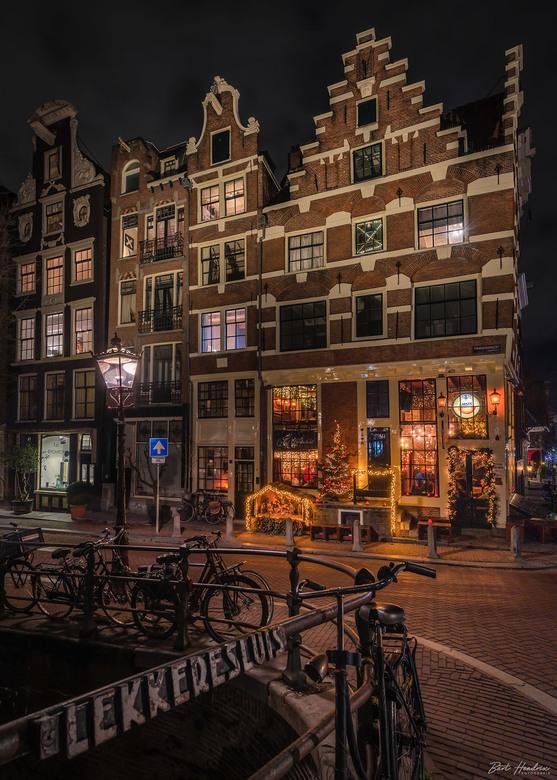 Café Papeneiland - Café Papeneiland - Amsterdam