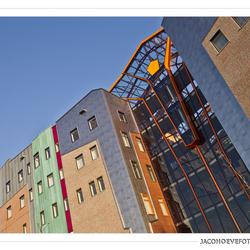 Nieuwbouw - Isala Klinieken (3)