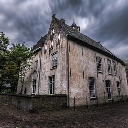 Ancient Den Bosch