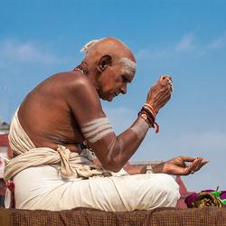 Shiva aanhanger