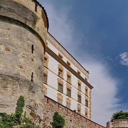 Fort de veste Aberhaus
