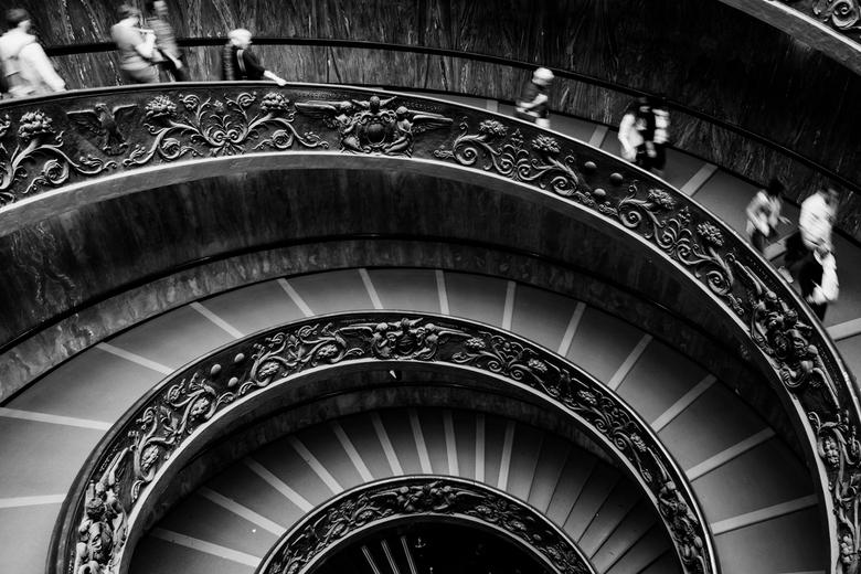 Vaticaan museum, Vaticaanstad.