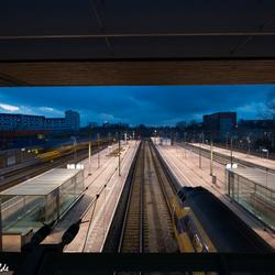 Rotterdam CS (3)