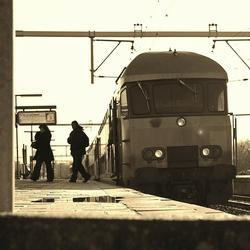 Station Moerwijk 3