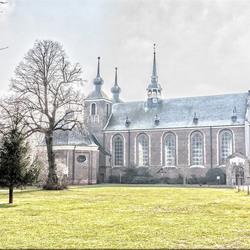 Kloosterkerk van Kloster kamp