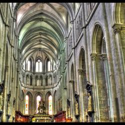 St. Antoine-l'Abbaye