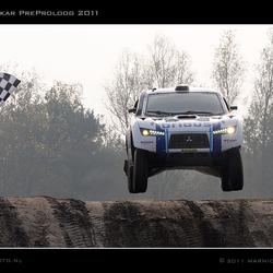 Jump @ Pre-Proloog