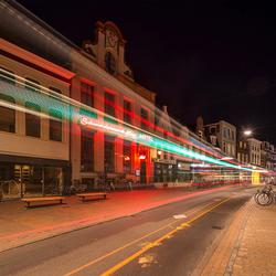 Groningen: 'sluikreclame'