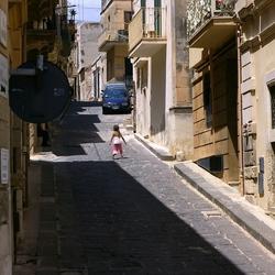 Onderweg Sicilië
