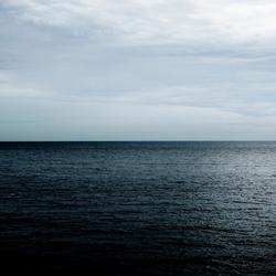 Silence sea