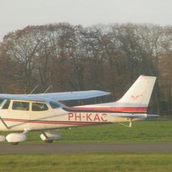 Het gouden Cessna uurtje!