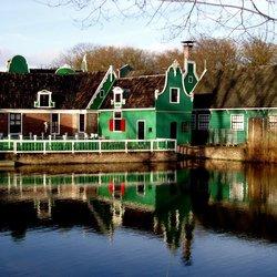 Zaanse buurt in Arnhem