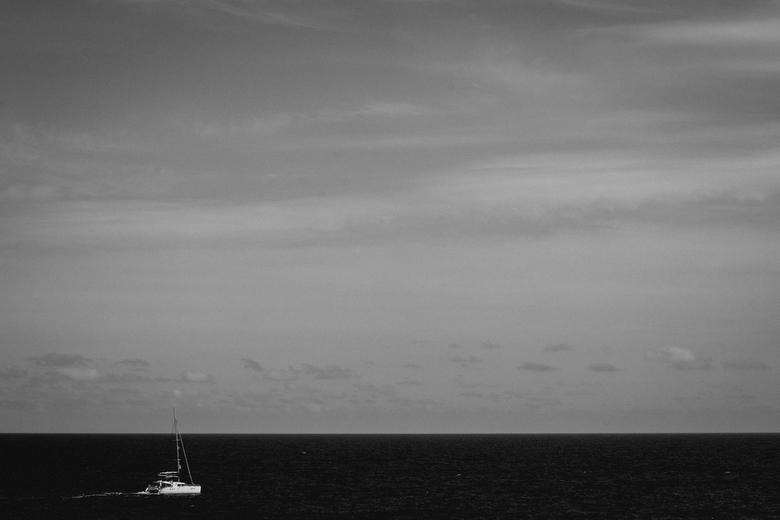 Zeilen op de wind van vandaag - Mallorca - www.wilcodehaan.nl