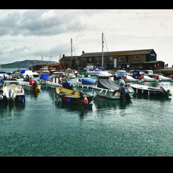 Lyme Regis 2